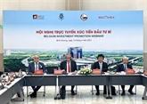 Binh Duong cherche à attirer des investisseurs belges