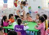 La taille des jeunes vietnamiens continue d'augmenter