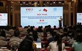 Dialogue avec des entreprises sud-coréennes sur des politiques d'assurance sociale