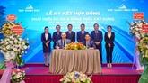 Le promoteur immobilier Dât Xanh E&C multiplie les projets d'envergure