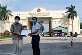 Kiên Giang aide les Vietnamiens résidant au Cambodge touchés par le COVID-19