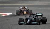 GP d'Émilie-Romagne de F1 : Hamilton-Verstappen, round 2