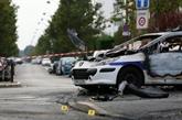 Policiers brûlés à Viry-Châtillon : de 6 à 18 ans de prison, 8 acquittements