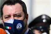 Italie : Matteo Salvini sera jugé pour avoir bloqué des migrants en mer