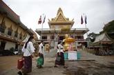COVID-19 : le Cambodge ferme de nombreux marchés à Phnom Penh