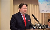 Marc Evans Knapper nommé ambassadeur des États-Unis au Vietnam