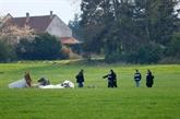 Seine-et-Marne : quatre morts dans l'accident d'un avion de tourisme
