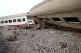 Égypte : 11 morts dans un nouvel accident de train