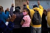Migrants : des milliards pour les trafiquants en échange du rêve américain