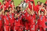 C1 : les grands clubs dynamitent le foot européen avec une