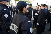 Macron à Montpellier pour défendre sa stratégie sécuritaire