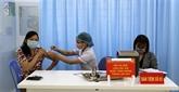 Les éventuels problèmes de thrombose après la vaccination peuvent être traités
