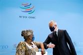 L'OMC et la France vont travailler ensemble sur la future taxe carbone de l'UE