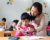 Améliorer l'information auprès des parents