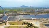 Vietnam et Suède coopèrent dans le secteur des énergies renouvelables