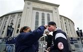 À New York, les fans des Yankees retrouvent enfin leur stade