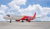 Vietjet Air reprend certaines lignes aériennes internationales