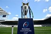 La Coupe d'Europe de Rugby de retour et dans le vif du sujet