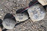 Hongrie : 20.000 cailloux en hommage aux victimes du COVID-19