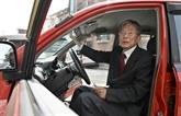 Un professeur sud-coréen pionnier des voitures autonomes