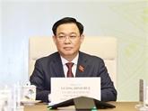 Renforcement des relations entre le Vietnam et le Laos