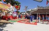 Ly Son : cérémonie en mémoire des soldats de Hoàng Sa