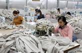 Les exportations de marchandises de Hanoï atteignent 3.118 millions d'USD au 1er trimestre