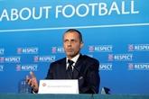 C1: face à la Super Ligue, l'UEFA adopte et défend sa réforme