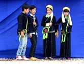 Le chant de Sli des Nùng est reconnu comme patrimoine immatériel national