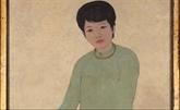 Peinture vietnamienne vendue aux enchères pour un montant record