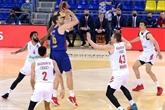 Basket : le Barça veut mettre fin à une décennie de disette en Euroligue