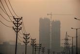 Les émissions de CO2 liées à l'énergie parties pour un rebond majeur en 2021, selon l'AIE