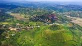 Le parc géologique de Dak Nông, royaume des grottes volcaniques