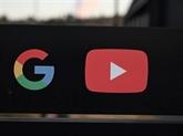 La Russie enquête contre YouTube pour