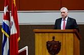 Vietnam-Cuba : message de félicitations de Nguyên Phu Trong à Miguel Diáz-Canel Bermúdez
