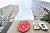 LG compte produire des appareils électroménagers au Vietnam