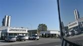 Bridgestone Béthune : le site cédé au logisticien nordiste Log's