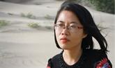 L'écrivaine Nguyên Thi Kim Hoà parmi les femmes les plus influentes au Vietnam