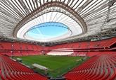 Bilbao n'accueillera pas de matches de l'Euro-2020, selon les organisateurs