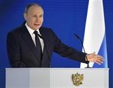 Poutine assure que la Russie va poursuivre la modernisation de son armement