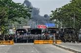 L'ONU et l'ASEAN cherchent une voie pour le Myanmar