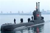 Recherches intensives pour retrouver un sous-marin avec 53 personnes à bord