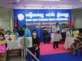 Le Vietnam est prêt à aider le Cambodge dans sa lutte contre le COVID-19