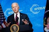 Climat : Biden monte au front, le monde salue le retour de l'Amérique