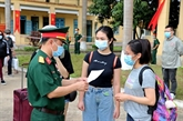 COVID-19 : le Vietnam signale huit nouveaux cas importés
