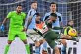 Italie : Naples plus que jamais dans le match pour la C1