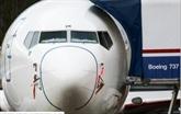 Boeing : le problème électrique sur le 737 MAX concerne