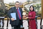 Les entreprises finlandaises veulent investir dans la province de Dông Nai
