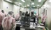 Les Britanniques accroîtront leur investissement dans le secteur de la santé au Vietnam