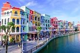 Vingroup inaugure un super complexe de tourisme et de divertissement à Phu Quôc